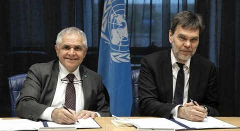 The Green Climate Fund allocates $25 million to support FAO climate resilience project in Paraguay