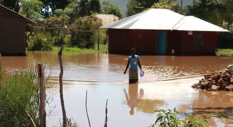 Floods on record-high Lake Victoria expose need for water cooperation