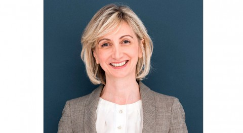 Bertrand Camus appoints Tiphaine Hecketsweiler as SUEZ Group Chief Communications Officer