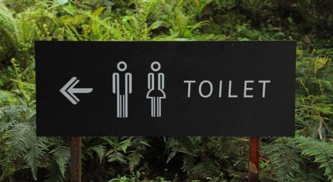 We should talk more about toilets