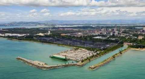 Toray to supply RO and UF membranes to Brazil's largest SWRO plant