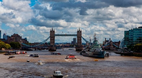 Upgrades bring Thames Water complaints down 10 per cent