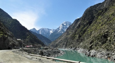 Tractabel is awarded contract on DESU hydropower project, Pakistan