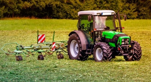 Herbicide glyphosate prevalent in U.S. streams and rivers