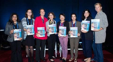 Transforming women from water carriers to water entrepreneurs