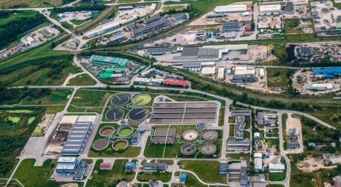 Study expands understanding of activated sludge microbiomes for future wastewater treatment