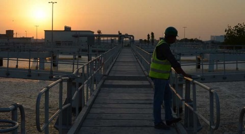 Bahrain awards US $36.5 million wastewater contract to Bluewater Bio