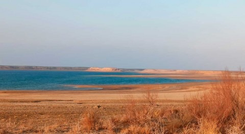 Uzbekistan names its third Wetland of International Importance