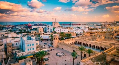 Tunisia keen to slash water's energy footprint