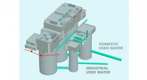 PUB awards contract for construction of Influent Pumping Stations at Tuas Water Reclamation Plant