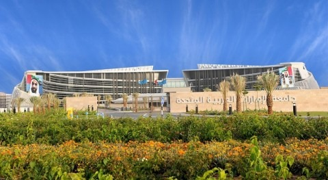 UAEU granted patent for innovative low-energy desalination system