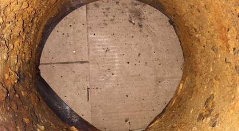 Common pipe alloy can form cancer-causing chemical in drinking water