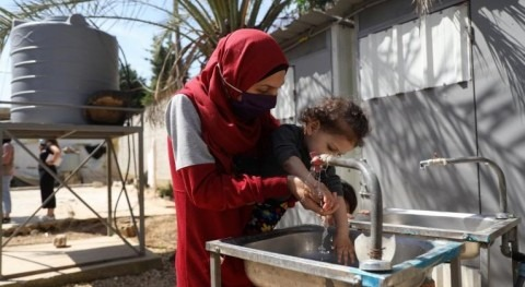 Lebanon in danger of losing critical access to water