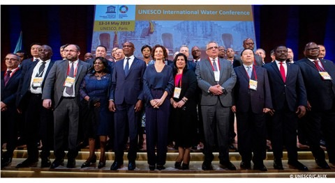 UNESCO calls for paradigm shift towards water security for sustainable peace