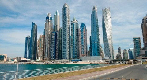 The UAE makes progress towards its Water Security Strategy 2036