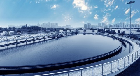 Madrid will host the first edition of the Urban Water Summit in April