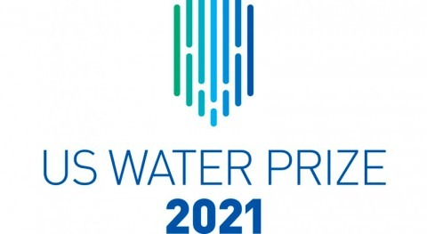 Xylem's Dr. Lindsay Birt featured s the winner of US Water Prize 2021