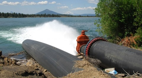 USBR announces $29.1 million in WaterSMART grants to use water more efficiently