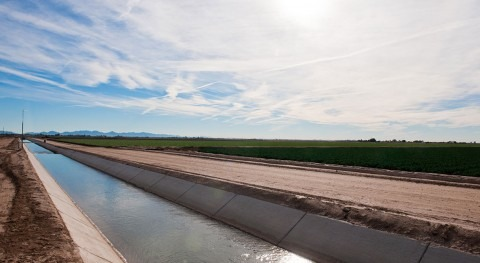 USBR launches funding for applied science grant projects to inform water management decisions