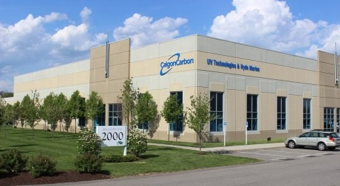 Nora to acquire UV Technologies Division from Calgon Carbon Corporation