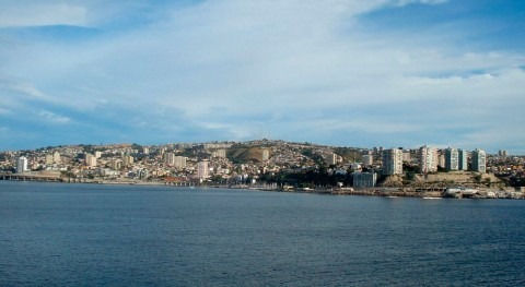 The Chilean region of Valparaíso faces the challenge of improving water quality