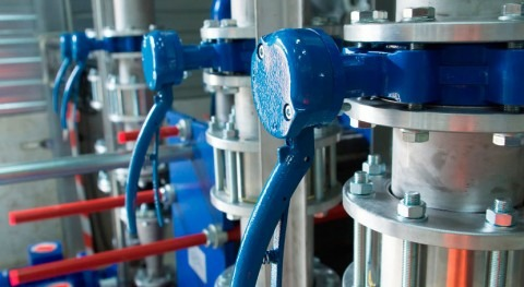 Besix, Shurooq begin construction on Sharjah water reuse plant