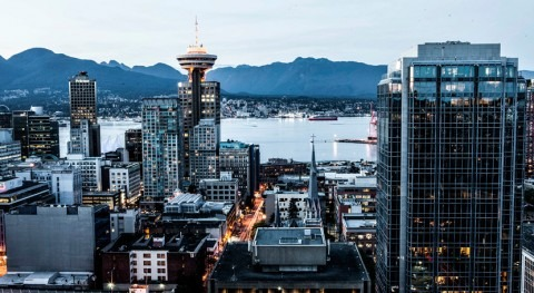 Canada and British Columbia invest over $110 million in 14 water infrastructure projects