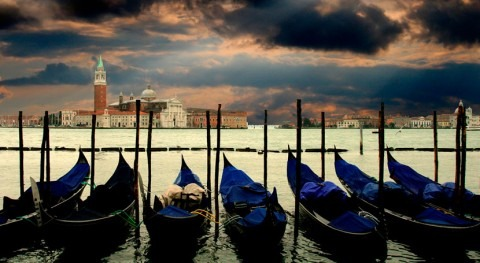 Why Venice is actually textbook case for flood prevention