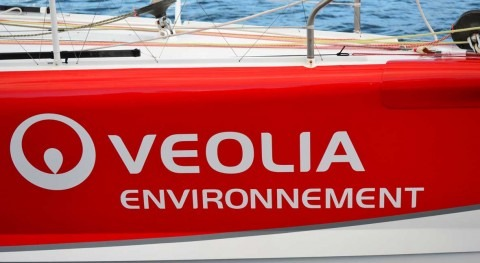 Veolia raises its offer for Engie's stake in Suez to 3.4 billion euros