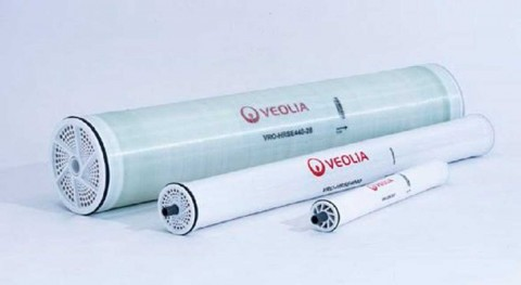 VEOLIA launches SIRION™ Advanced, the new unrivalled reverse osmosis system for high purity water