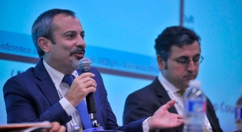 """Victor Arroyo: """"Future water companies should understand and adopt key innovation opportunities"""""""
