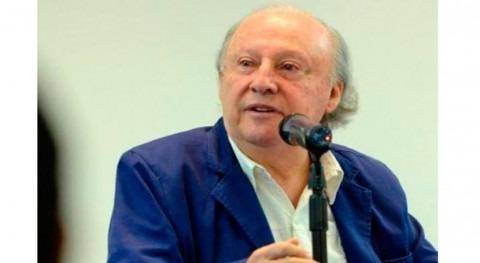 Víctor Manuel Toledo takes office as Mexico's new Secretary of Environment