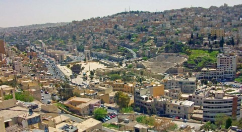 Jordan launches call for proposals for water desalination and conveyance scheme