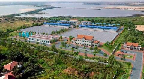 VINCI Construction wins contract to build water treatment plant in Phnom Penh, Cambodia