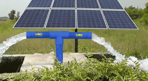 Solar pumps boon or bane