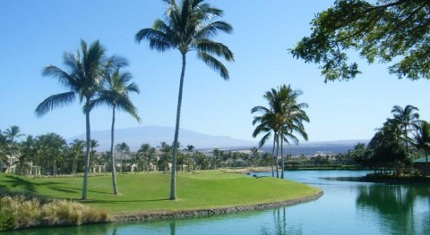 Hawaii Water Service to improve water infrastructure in Waikoloa Village