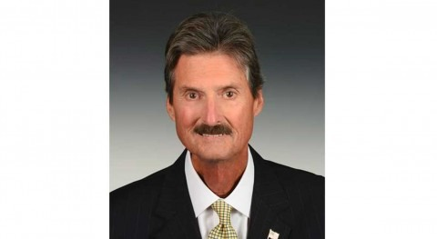 Middlesex Water Company Board appoints Walter G. Reinhard as Lead Independent Director