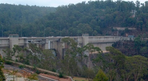 Australia's WaterNSW to protect dam water quality from bushfire risks
