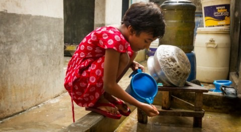 Lebanon: Italy pledges one million euros to UNICEF for WASH