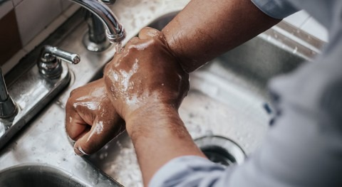 Study shows increase in water waste since lockdown began in North East England