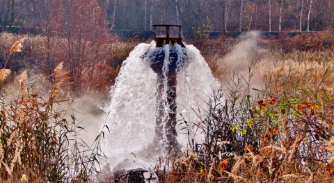 Ecology proposes updates to wastewater treatment plant operator certification program, Washington