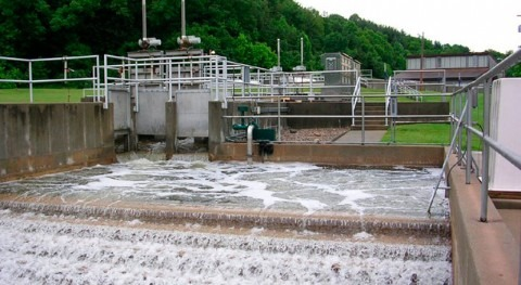 Mitsubishi develops AI-based aeration control technology for biological wastewater treatment