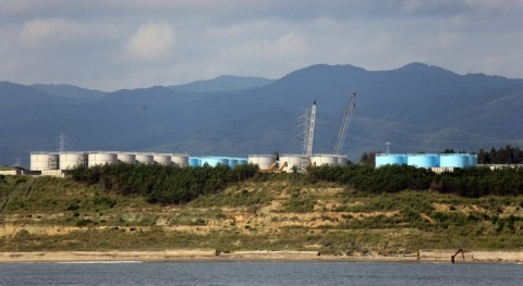 New paper addresses contaminants in Fukushima wastewater and the risks of dumping into the ocean