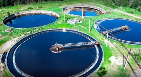 Canada to invest in Design Built Mechanical's system for treating wastewater