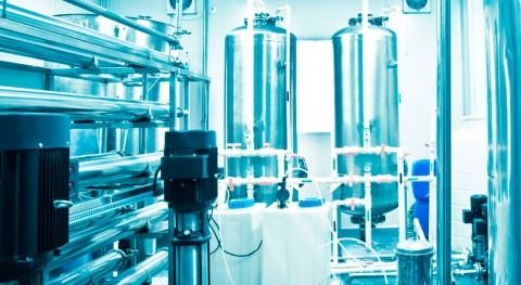 AD Department of Energy launches 'Wastewater Monitoring Lab'