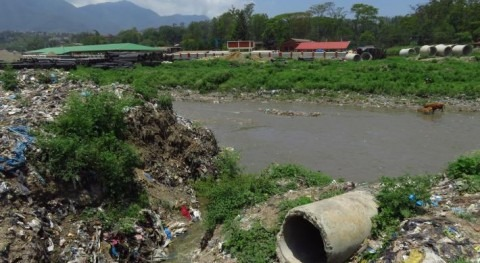 Smart wastewater management can help reduce air pollution