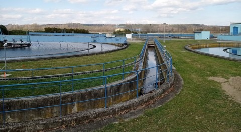 EPA announces recipients of $12 m in grants to support small, rural, and tribal wastewater systems