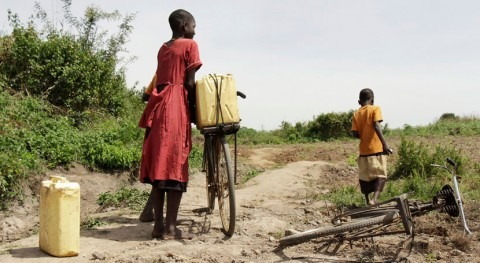 Investing in climate resilient water and sanitation in Africa cannot wait