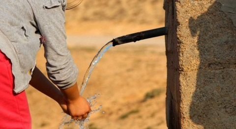 -Water 2030 strategy focuses on accelerating progress towards SDG 6
