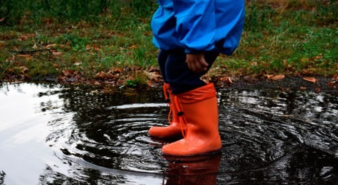 Canada's report on national standard needed to improve stormwater systems in changing climate